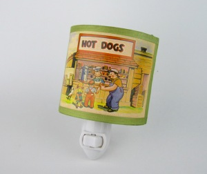 # Hot Dogs