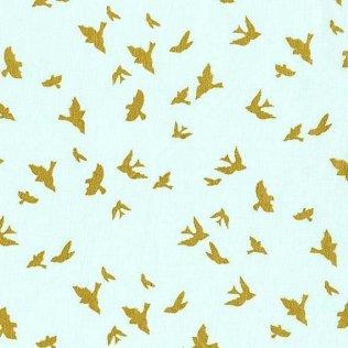 gold flight