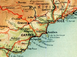 *Nice-to-Cannes